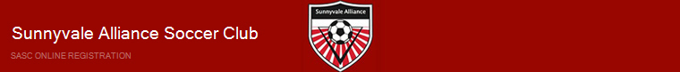 Sunnyvale Alliance SC Comp banner